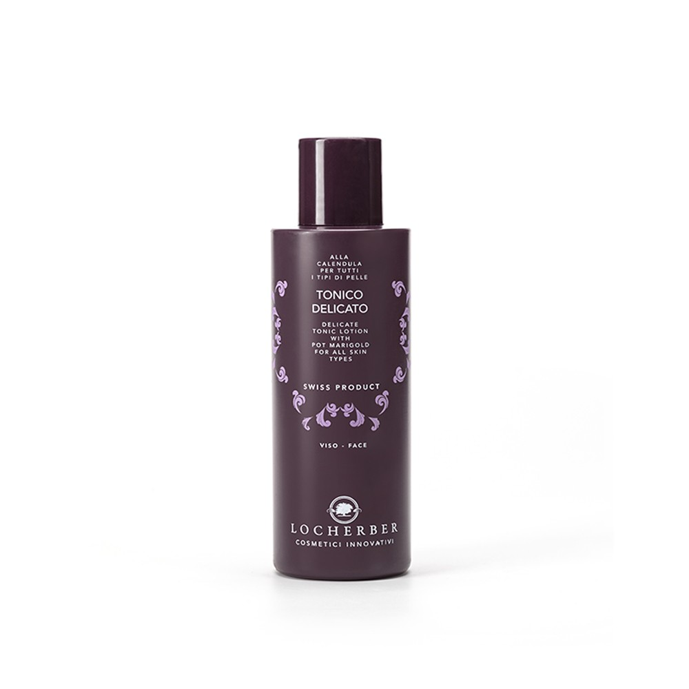 DELICATE TONIC LOTION