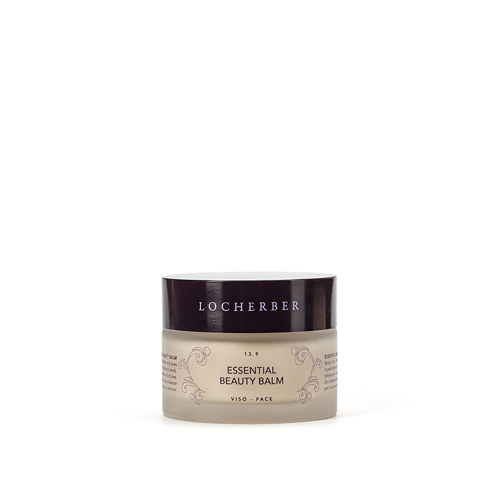 Essential Beauty Balm