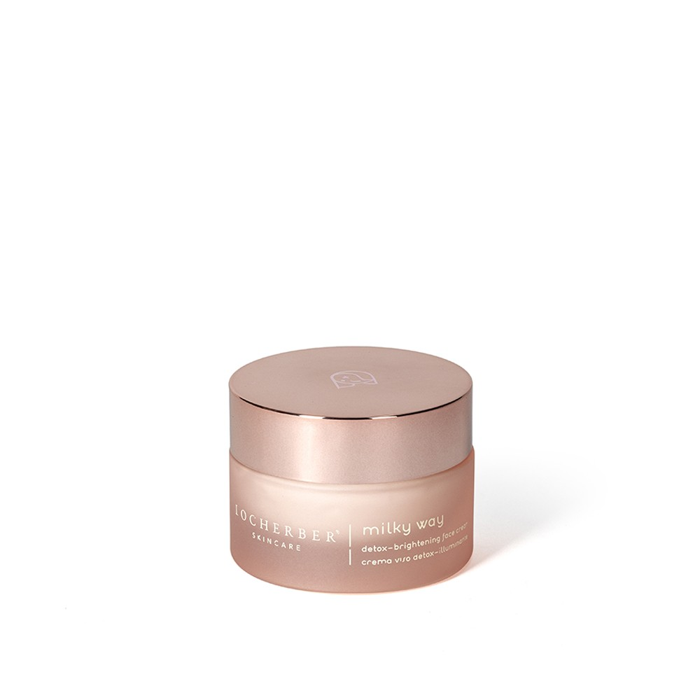 Milky Way Detox  Face Cream