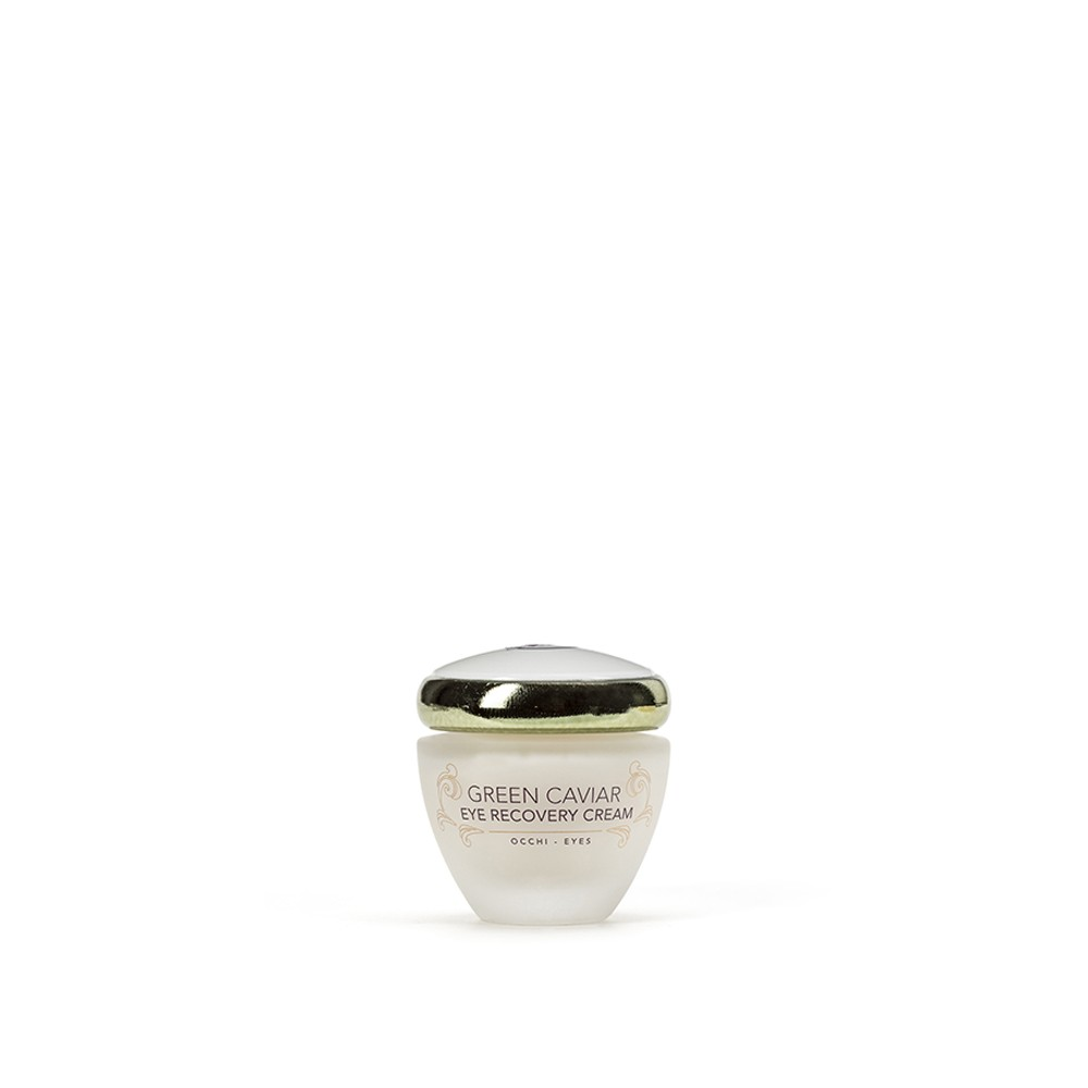 """GREEN CAVIAR""  EYE RECOVERY  CREAM"