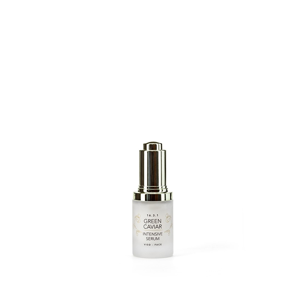 """GREEN CAVIAR""  INTENSIVE SERUM"