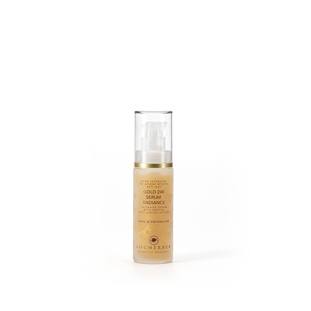 GOLD 24K RADIANCE SERUM