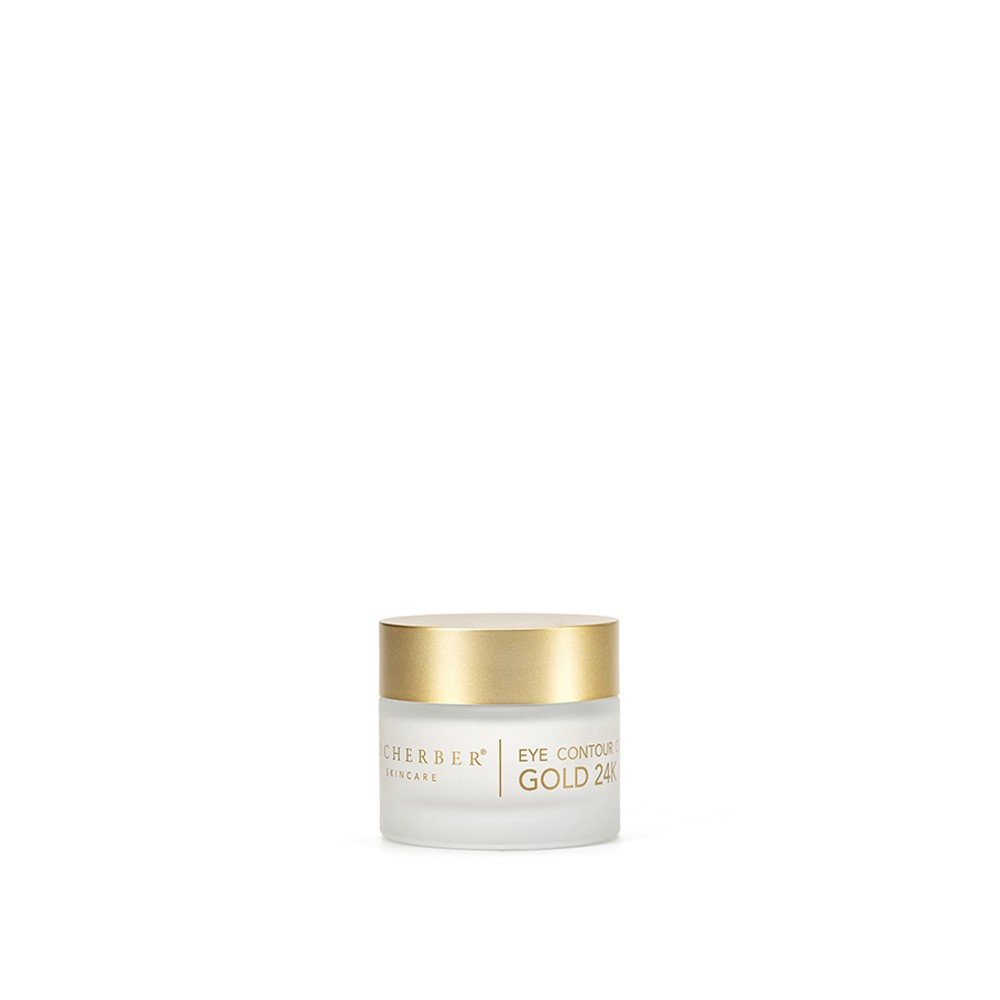 GOLD 24K EYE  CONTOUR CREAM