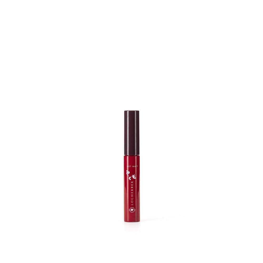 Wet matt Liquid Lipstick Wm1 Pure Red
