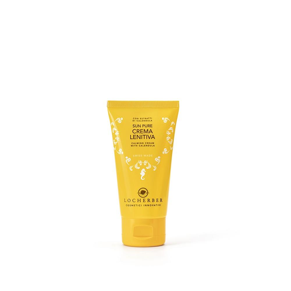 Sun Pure Calming Cream